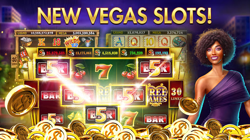 Club Vegas: Classic Slot Machines with Bonus Games 49.0.6 screenshots 8