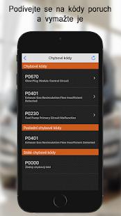 EOBD Facile - Diagnostika Automobilu OBD2 & ELM327 - náhled