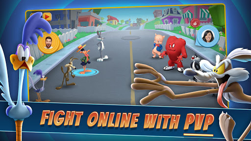 Code Triche Looney Tunesu2122 World of Mayhem - Action RPG APK MOD screenshots 5