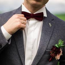Wedding photographer Dіana Zayceva (zaitseva). Photo of 31.07.2017