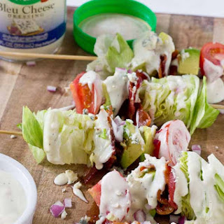 Salad Skewers Recipes