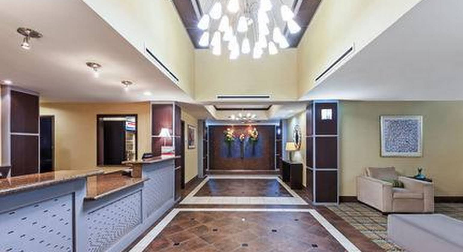 Holiday Inn Express Hotel & Suites Beaumont Northwest