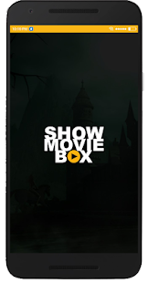 MovieBox - Free Movies & Shows Screenshot
