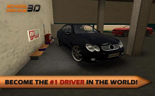 School Driving 3D screenshot 24