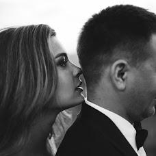 Bröllopsfotograf Andrey Yavorivskiy (andriyyavor). Foto av 01.02.2019