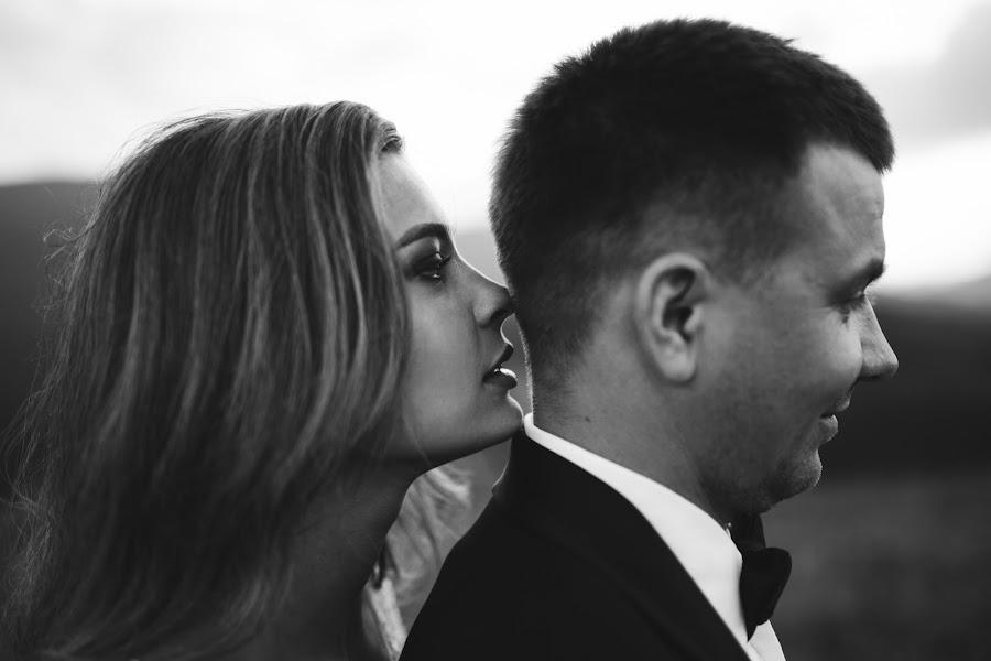Wedding photographer Andrey Yavorivskiy (andriyyavor). Photo of 01.02.2019