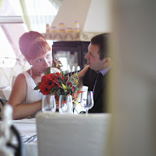Wedding photographer Valentina Chemerilova (Valtero). Photo of 22.10.2012