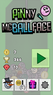 Pinny McBallface Pinball- screenshot thumbnail