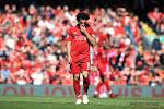 Liverpool leeft in angst: Salah out voor interlands met Egypte én gespot met gipsboot