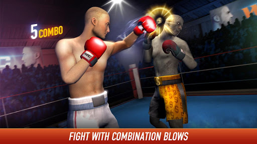 Boxing King -  Star of Boxing 2.9.5002 Screenshots 3
