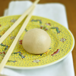 Beans by the Seat of My Pants - Steamed Red Bean Buns Recipe