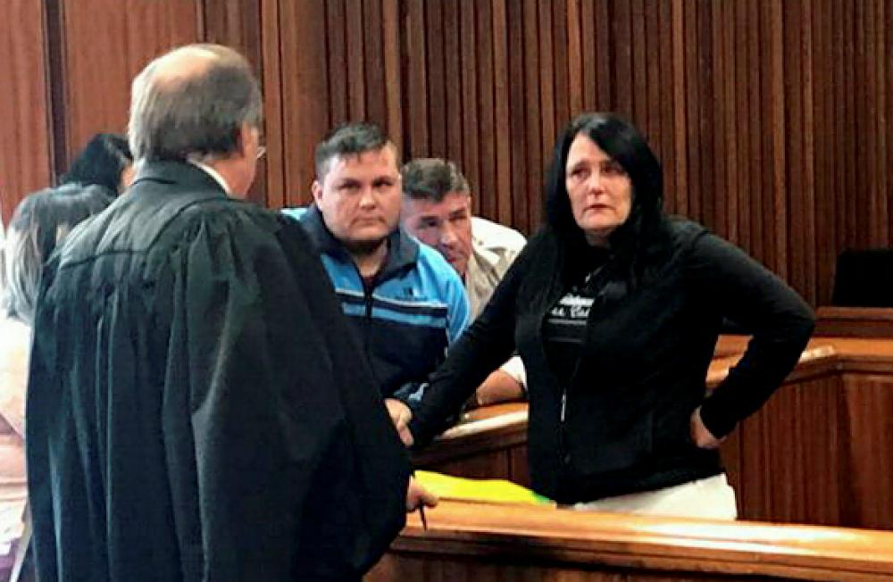 Poaching queen's appeal against sentence dismissed - HeraldLIVE