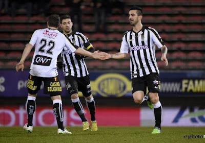 Cofidis Cup : Avantage minimum pour les Zèbres face au Cercle de Bruges (2-1)