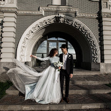 Fotografer pernikahan Oksana Saveleva (Tesattices). Foto tanggal 14.05.2019