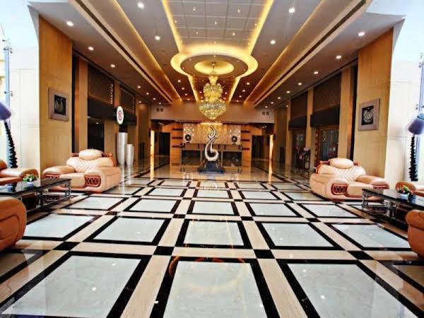 Golden Tulip Vasai Hotel & Spa