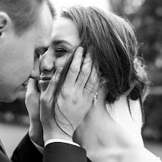 Wedding photographer Anastasiya Balakhonceva (artpersona). Photo of 09.10.2018