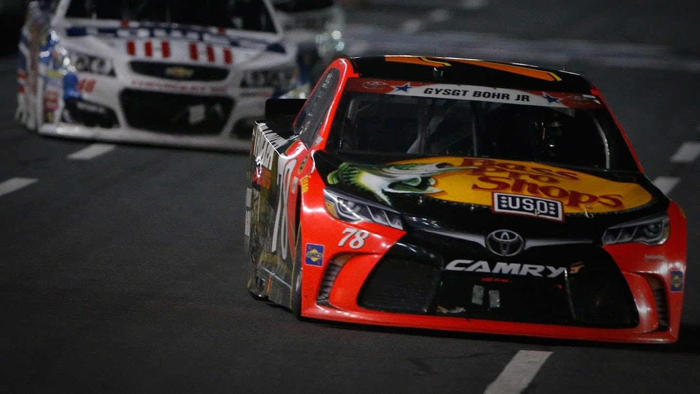 Watch NASCAR Preview Show live