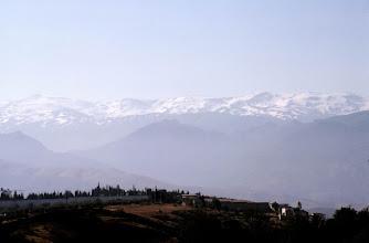 Photo: 008- Andalousie-Sierra Nevada