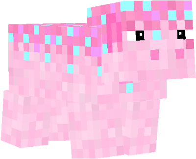 Cute_Pink_Frosted_Pig_With_Cute_Eyes.