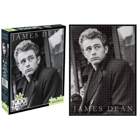 James Dean - Pussel