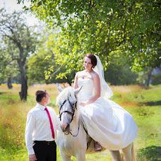 Wedding photographer Irinaivlad Pukhteevy (puhteevs). Photo of 10.08.2015