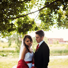 Wedding photographer Dmitriy Krasnov (krasniy). Photo of 17.06.2016