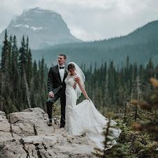 Wedding photographer Carey Nash (nash). Photo of 15.11.2018