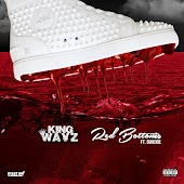 Red Bottoms (feat. Suiicide)
