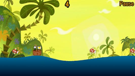 Piranha Boat screenshot 1