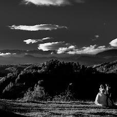 Wedding photographer Ciprian Grigorescu (CiprianGrigores). Photo of 09.10.2018