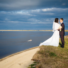 Wedding photographer Rostislav Shakhtarin (Rostislav086). Photo of 27.09.2015