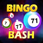 Bingo Bash: Slots and Bingo! 玩 老虎機 与 宾 果 游戏 宾果游戏! icon