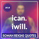 WWE  Roman Reigns Quotes/Status