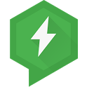 Plugger – Find Power Near You icon