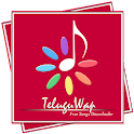 TeluguWap - Songs Downloader icon