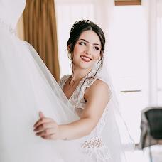 Wedding photographer Mayya Alieva (Mitta). Photo of 20.11.2017