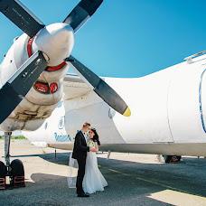 Wedding photographer Mikola Nebesniy (kolyajan). Photo of 18.02.2016