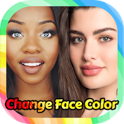 Face Toner - Face color changer - Look Beautiful