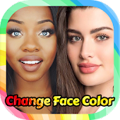 Face Toner - Face color change instantly