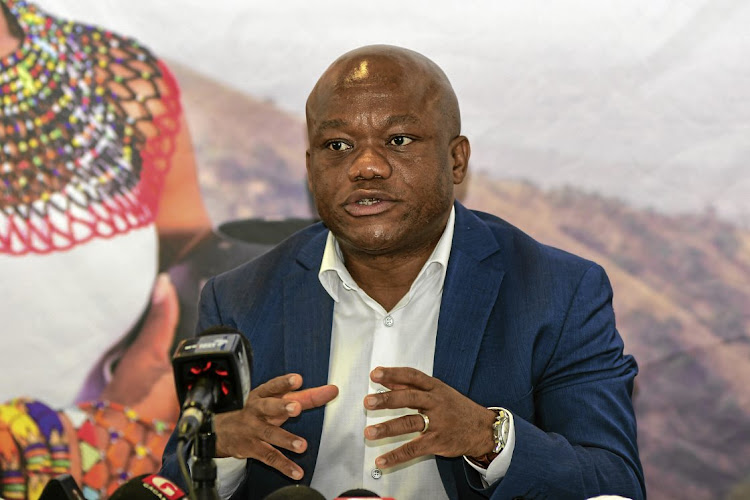 KZN premier Sihle Zikalala has expressed concern about the King Cetshwayo, Harry Gwala and uThukela districts, all of which have had an increase in new cases.