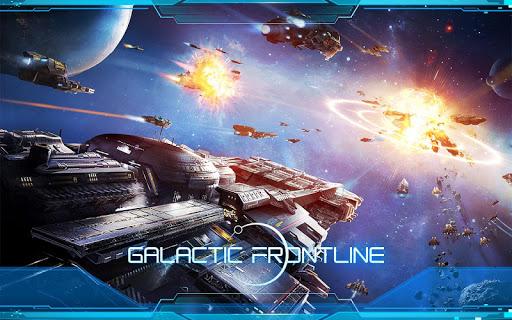 Galactic Frontline 1.0.104485 screenshots 11