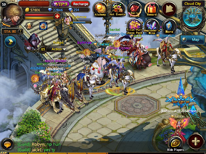 Wartune: Hall of Heroes Screenshot 15
