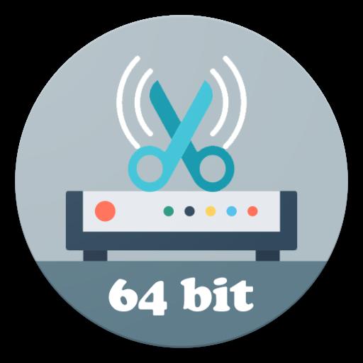 Netcut Defender - 64bit support(cut ✂ the net)