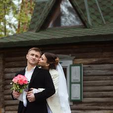 Wedding photographer Aleksey Boyko (Alexxxus). Photo of 19.04.2017