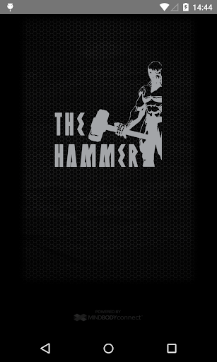 ​The Hammer