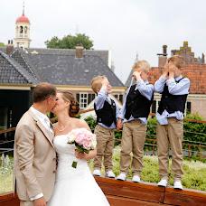 Wedding photographer Jurgen Moorlach (JurgenMoorlach). Photo of 03.06.2016