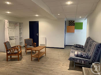 Studio meublé 50,66 m2