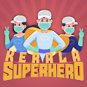 Kerala Superhero App icon