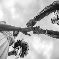 Wedding photographer Mikhail Novozhilov (MNPhotographer). Photo of 23.08.2016