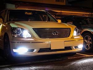 セルシオ UCF31のカスタム事例画像 Love Carさんの2020年09月24日23:42の投稿